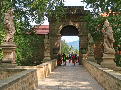 Burg Wallenstein